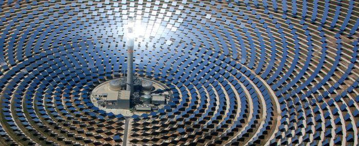 10 incríveis projetos de energia solar no mundo 3
