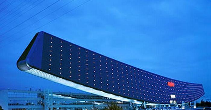 10 incríveis projetos de energia solar no mundo 8