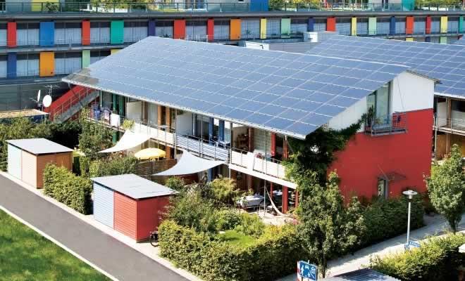 10 incríveis projetos de energia solar no mundo 16