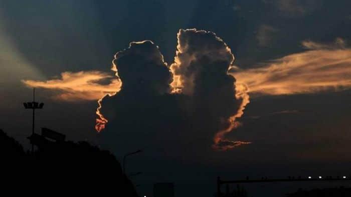 Não se esqueça de olhar para o céu às vezes é lindo (24 fotos) 6
