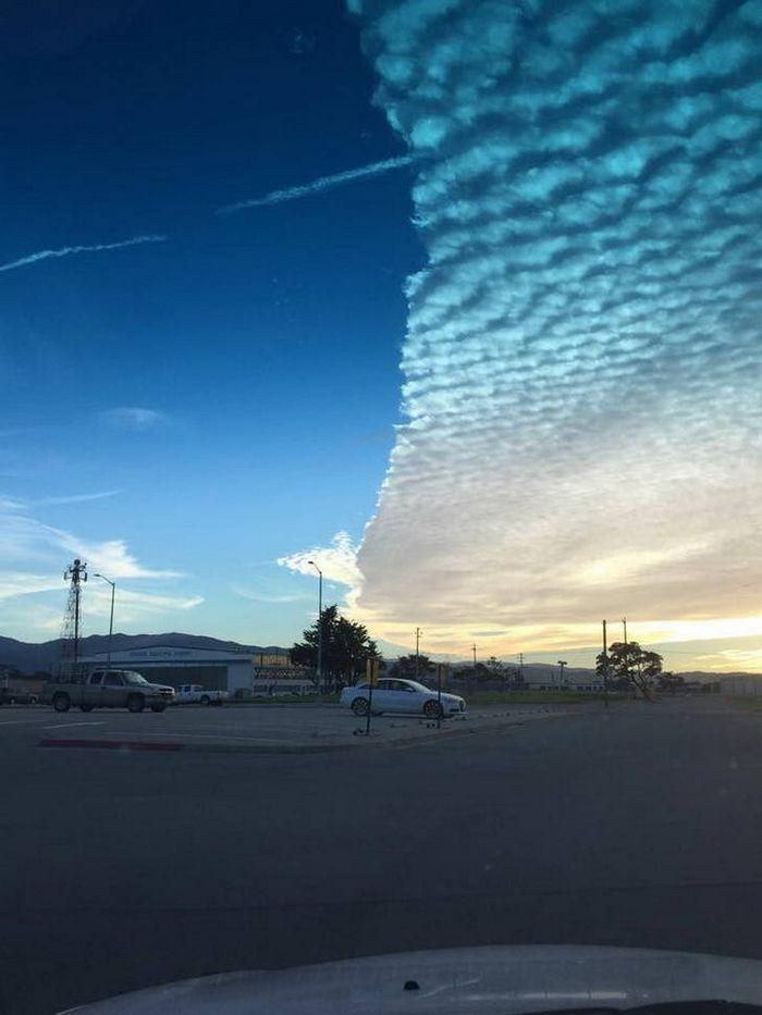 Não se esqueça de olhar para o céu às vezes é lindo (24 fotos) 18