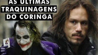 Photo of O ultimo dia de Heath Ledger