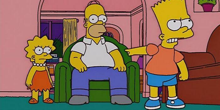 10 piores coisas que Homer Simpson já fez 2