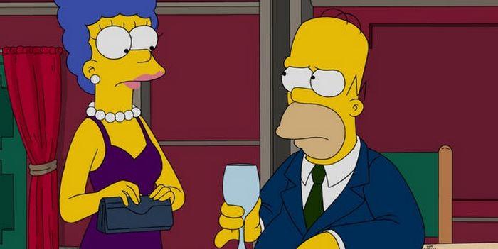 10 piores coisas que Homer Simpson já fez 9