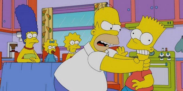 10 piores coisas que Homer Simpson já fez 10