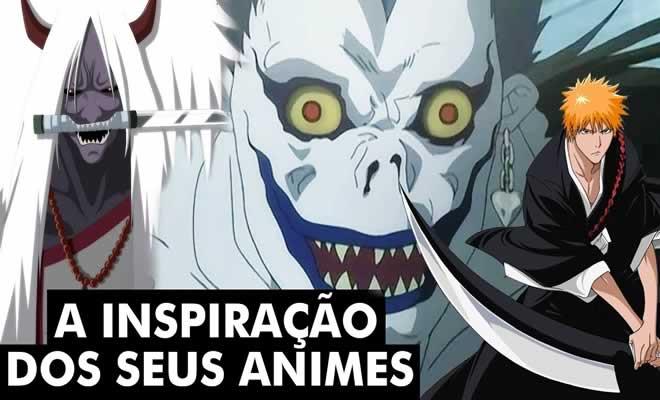 Shinigami – Você conhece esse deus da morte? 2