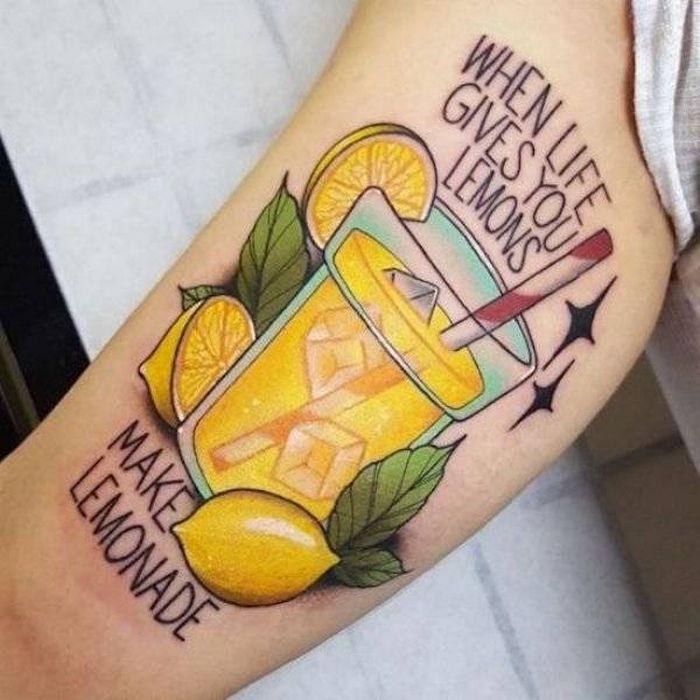 Tatuagens hiper-realistas são as melhores tatuagens! (34 fotos) 7