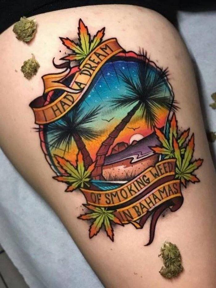 Tatuagens hiper-realistas são as melhores tatuagens! (34 fotos) 23