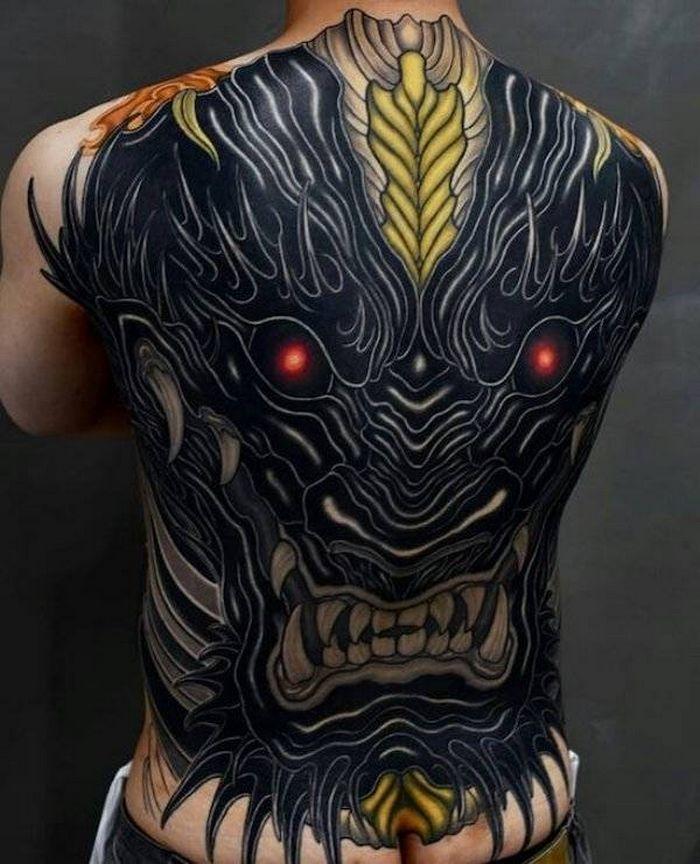Tatuagens hiper-realistas são as melhores tatuagens! (34 fotos) 27