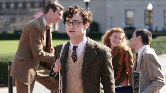 5 fatos estranhos que aconteceram com Daniel Radcliffe 3