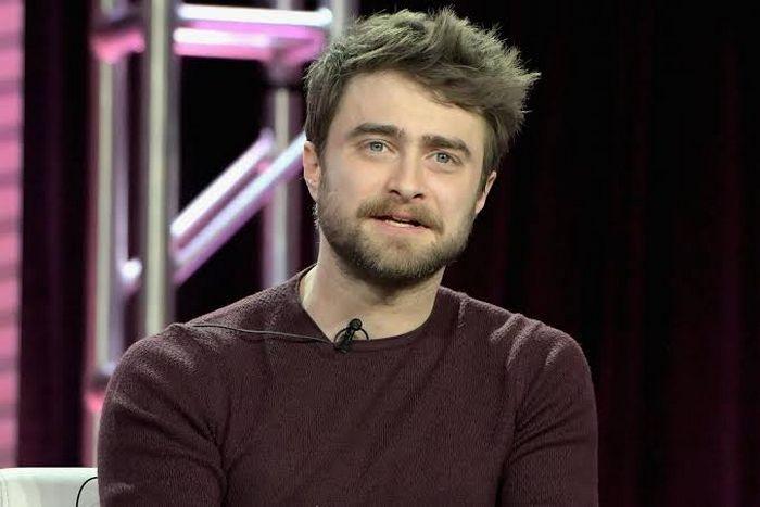 5 fatos estranhos que aconteceram com Daniel Radcliffe 4