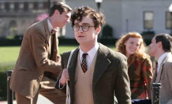 5 fatos estranhos que aconteceram com Daniel Radcliffe 1