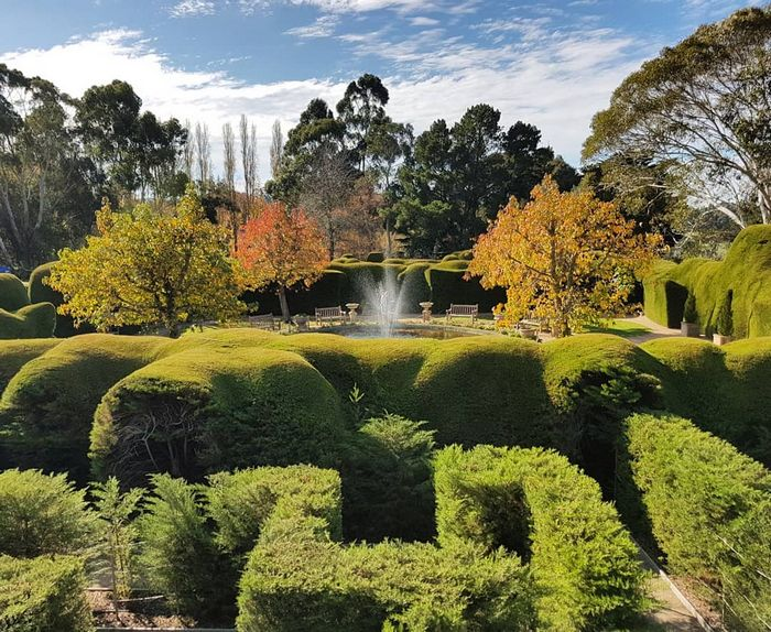 20 labirintos deslumbrantes pelo mundo 6