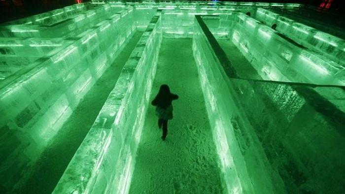 20 labirintos deslumbrantes pelo mundo 8