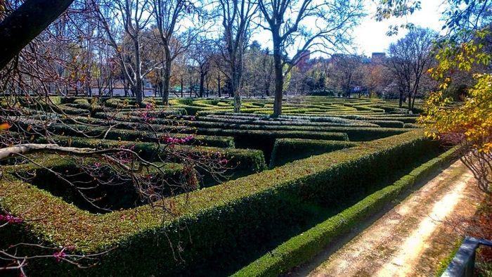 20 labirintos deslumbrantes pelo mundo 9