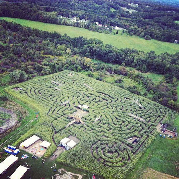 20 labirintos deslumbrantes pelo mundo 11