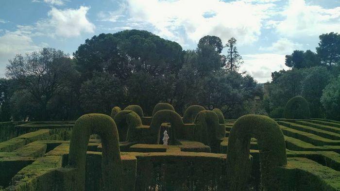 20 labirintos deslumbrantes pelo mundo 17