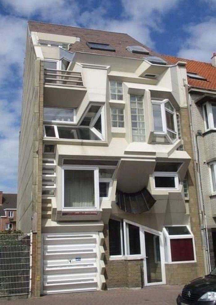 29 pessoas que compartilharam pesadelos de arquitetura que elas viram 27