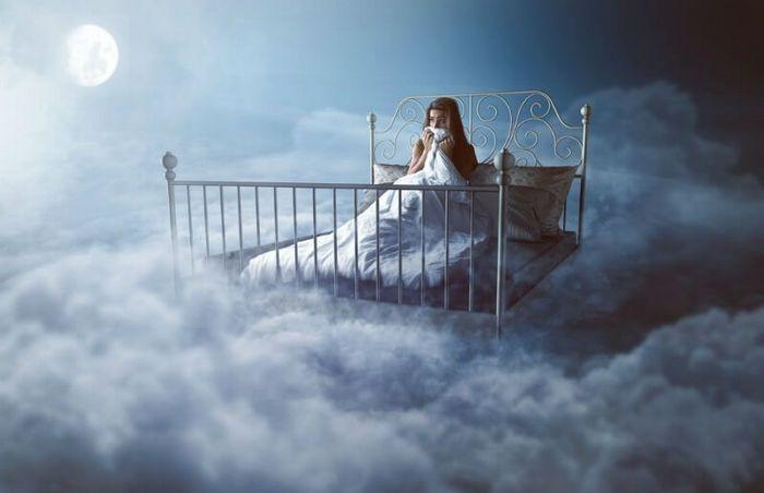 Como se lembrar de um sonho?