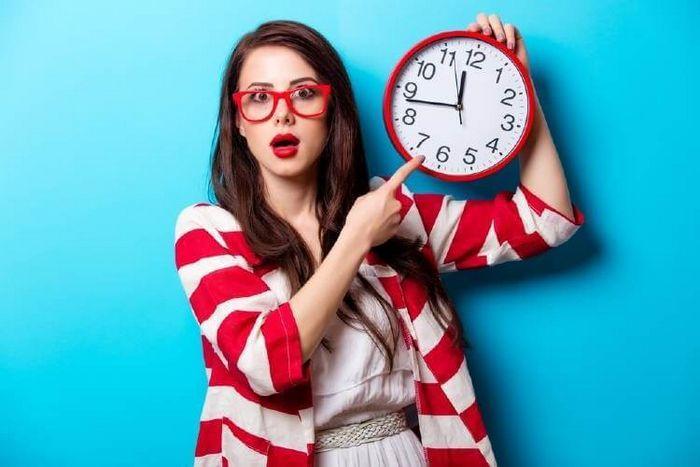 Conheça os significados ocultos se você é pontual ou está sempre atrasado 1