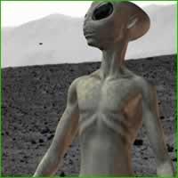 Os estranhos objetos voadores não identificados de Marte