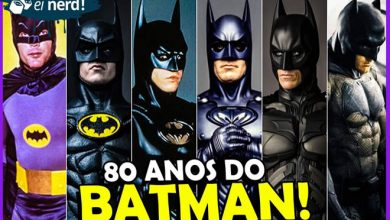 Photo of 80 anos do Batman