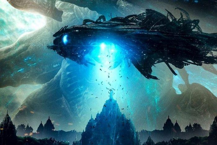 21 filmes sobre extraterrestres que você precisa assistir 8
