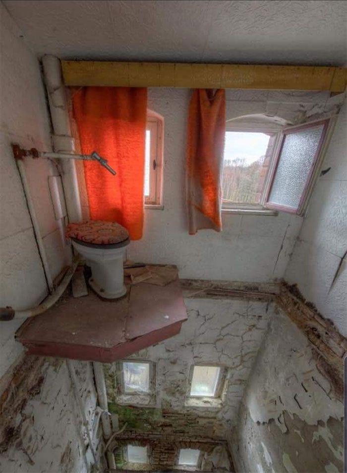 29 fotos de banheiros diferentes 6