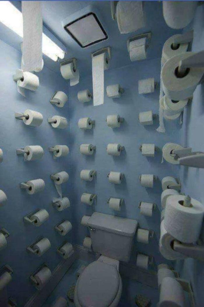 29 fotos de banheiros diferentes 13