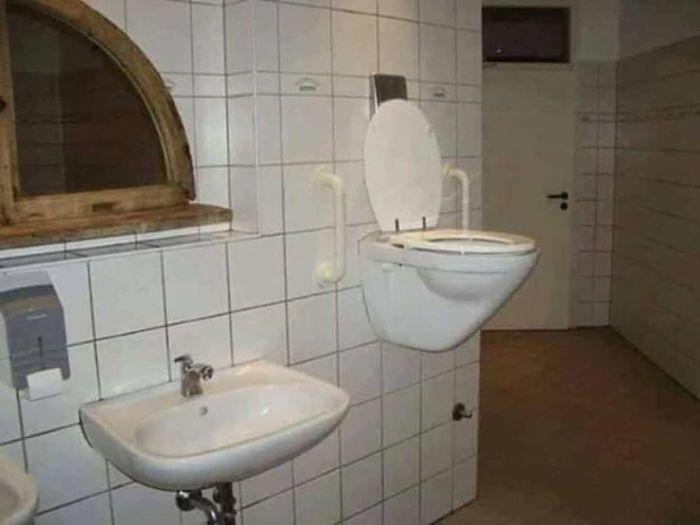 29 fotos de banheiros diferentes 14
