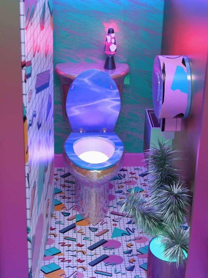 29 fotos de banheiros diferentes 15
