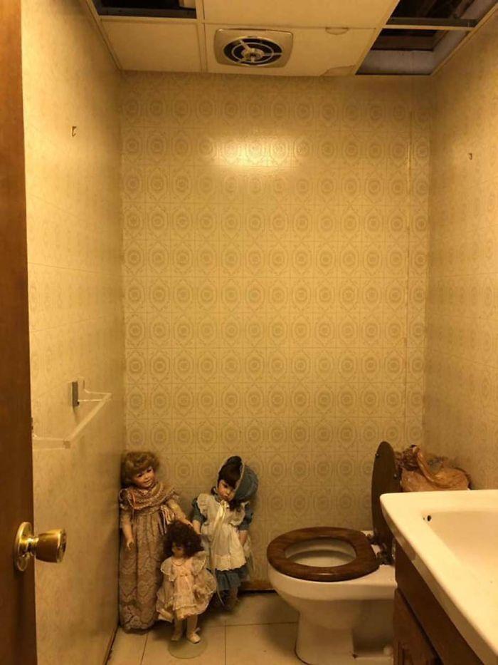 29 fotos de banheiros diferentes 17
