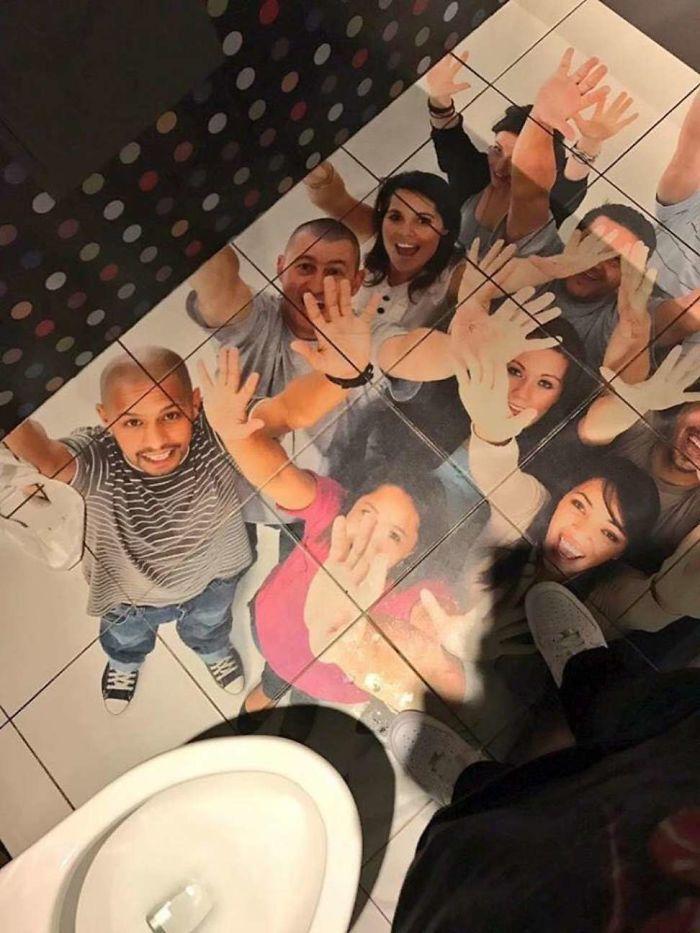 29 fotos de banheiros diferentes 27