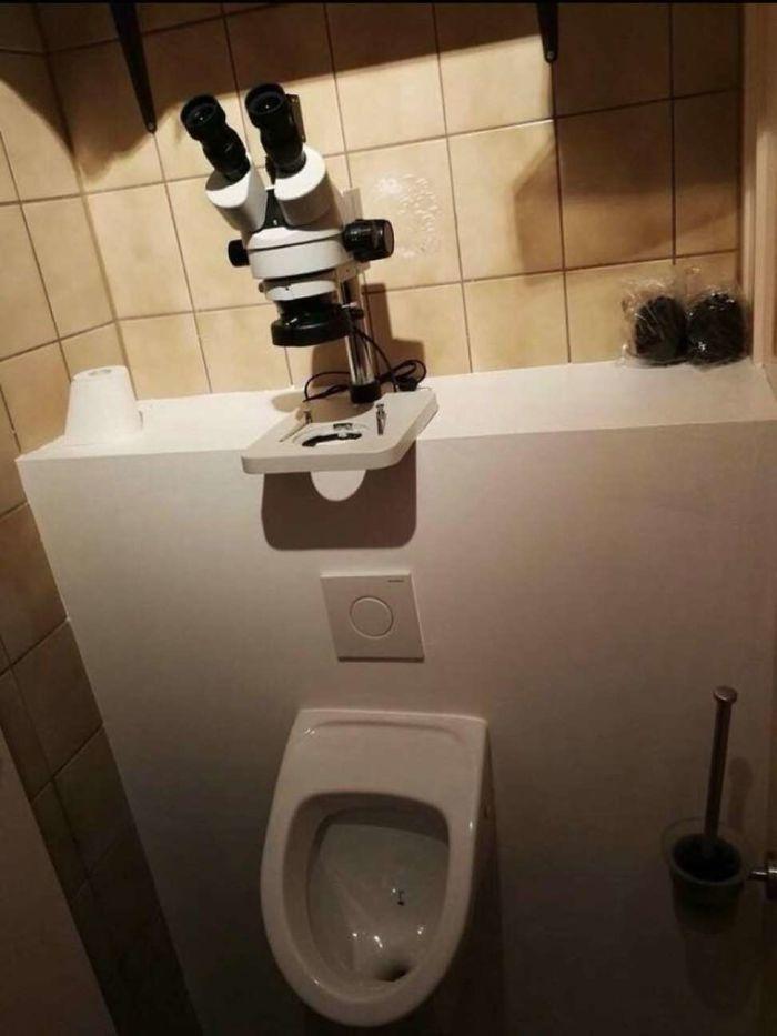 29 fotos de banheiros diferentes 28