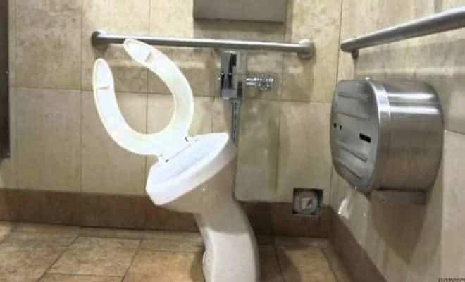 29 fotos de banheiros diferentes 2