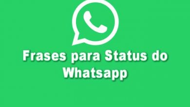 Photo of 170 Frases para Status do Whatsapp