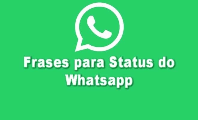 170 Frases Para Status Do Whatsapp Tediado