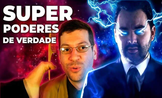 Humanos com super poderes reais 22