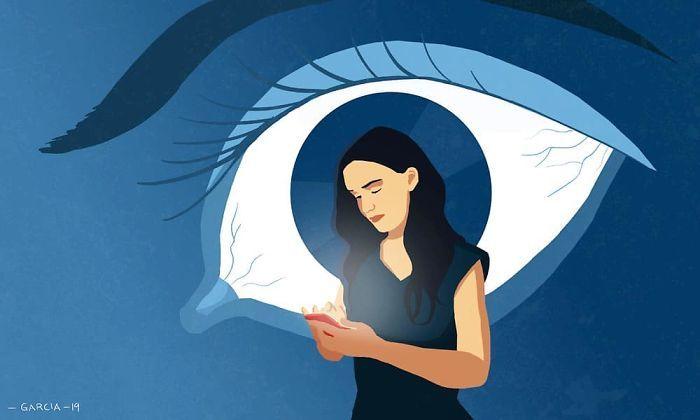 35 ilustrações mostram o que há de errado com nossa sociedade 5