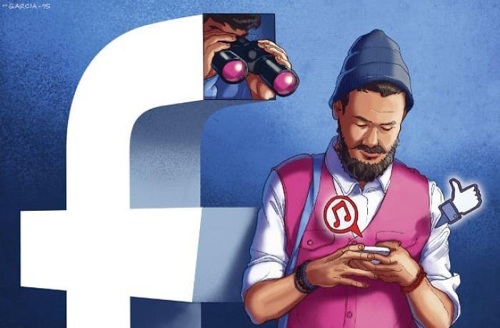 35 ilustrações mostram o que há de errado com nossa sociedade 8