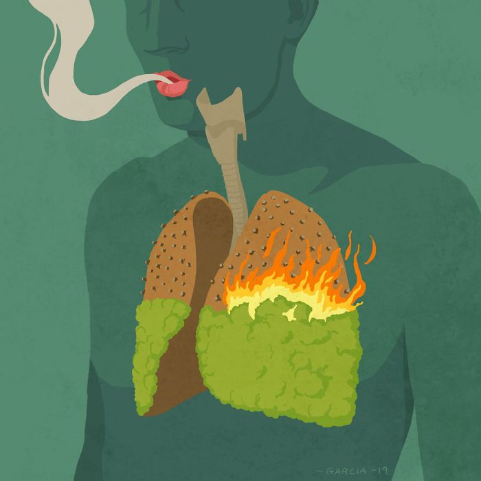 35 ilustrações mostram o que há de errado com nossa sociedade 23
