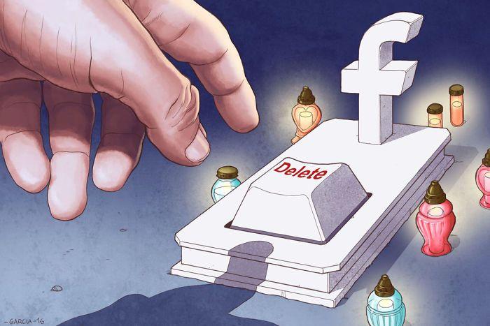 35 ilustrações mostram o que há de errado com nossa sociedade 25
