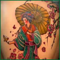 20 tatuagens para costas que você também vai desejar fazer