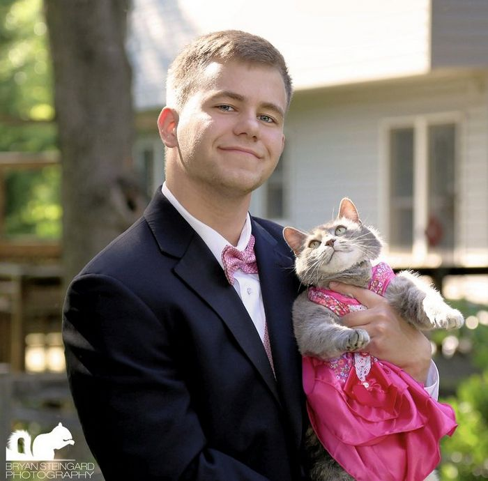 20 pessoas com seus animais que demonstra todo o seu amor 21