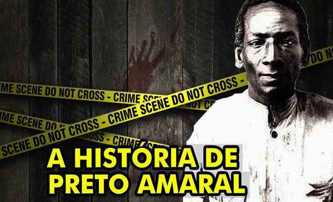 Quem foi o primeiro serial Killer brasileiro? 2