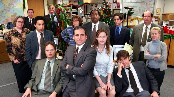 7 séries de comédia que pode ser estranhas 6