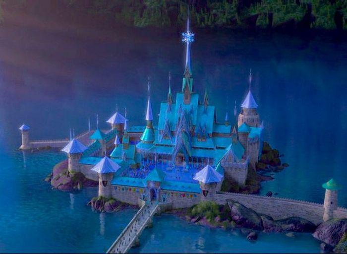 Você consegue reconhecer filmes da Disney só vendo uma cena? 3