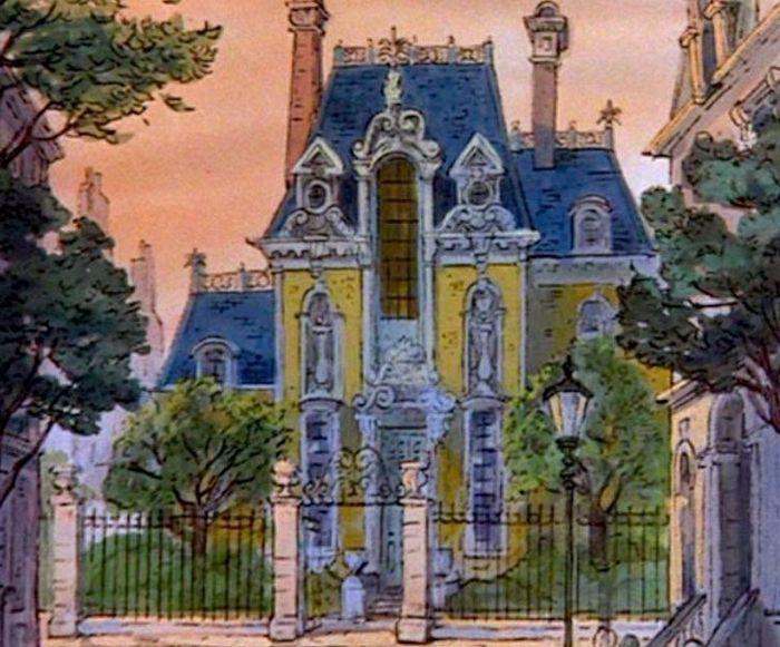 Você consegue reconhecer filmes da Disney só vendo uma cena? 4