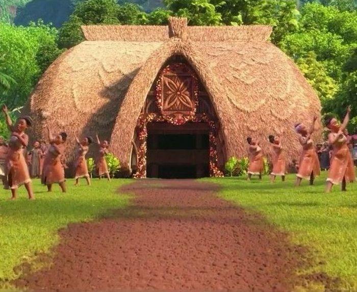 Você consegue reconhecer filmes da Disney só vendo uma cena? 5