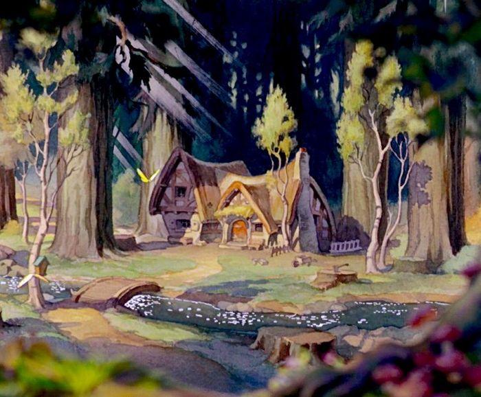 Você consegue reconhecer filmes da Disney só vendo uma cena? 8